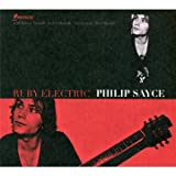 echange, troc Philip Sayce - Ruby Electric