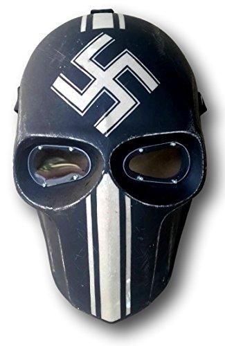 Airsoft Masks  Hobbytron