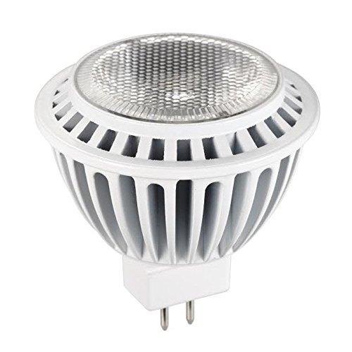 Luxrite 7W Gu5.3 3000K Fl40 Mr16 Led Light Bulb
