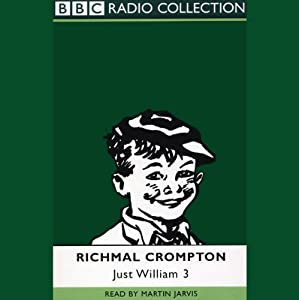Just William 3 Audiobook