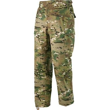 Tru-Spec Army Genuine BDU Combat Mens Trousers Crye Precision US MultiCam Cam