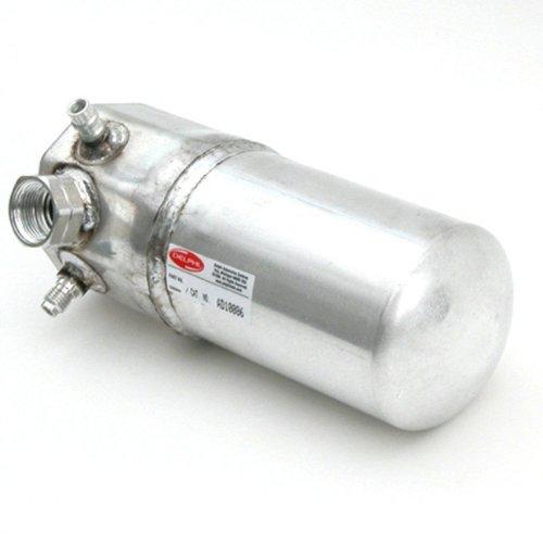 Delphi AD10086 Air Conditioning Accumulator
