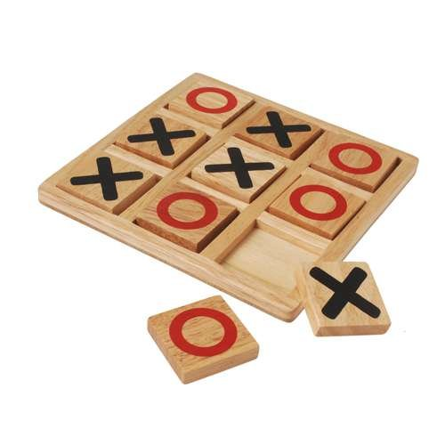 Tic-Tac-Toe (Tic Tac Toe Game compare prices)