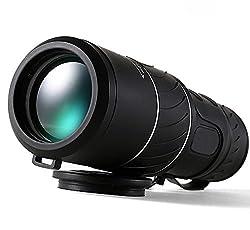 Power View 16 x 52 Dual Focus BAK-4 Glass Monocular