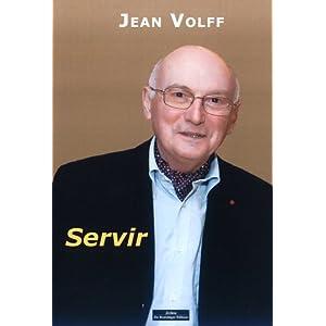 """Couverture du livre """"Servir"""""""