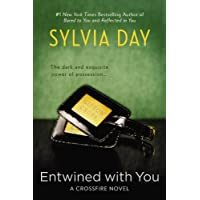 Sylvia Day (Author)  Release Date: June 4, 2013  Buy new: $15.00  $8.50