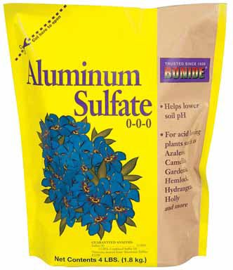 Bonide #705 4LB Aluminum Sulfate - Buy Bonide #705 4LB Aluminum Sulfate - Purchase Bonide #705 4LB Aluminum Sulfate (BONIDE PRODUCTS INC, Home & Garden,Categories,Patio Lawn & Garden,Plants & Planting,Soils Fertilizers & Mulches,Soils)