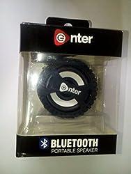 Enter E-BS100 Bluetooth Speakers