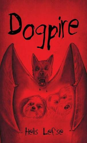 Dogpire: Adventures of Sven and Einer (Literary Pocket Edition)