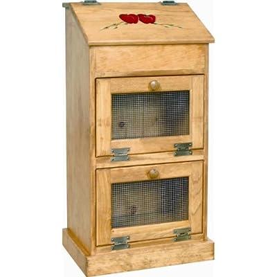 Amazon.com - Amish Furniture Kitchen Furniture Pine Wood