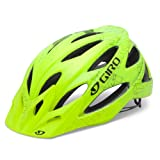 Giro Xar Helmet - Highlight Yellow, Medium