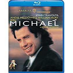 Michael [Blu-ray]