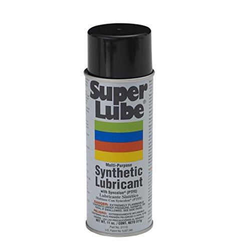 Super Lube 31110 Aerosols, Multi-Purpose, 11 oz (Dielectric Spray compare prices)