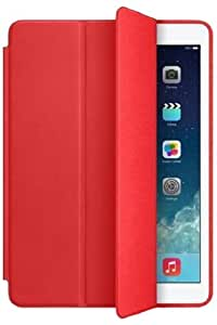 Apple MF052ZM/A Smart Case for iPad Air- Red