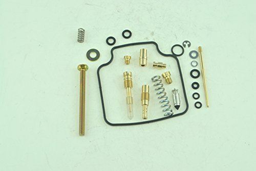 CARBURETOR Carb Rebuild Kit Repair for Honda TRX450ES Foreman TRX 450 ES 1998-2003 (2003 Honda Foreman 450 Es compare prices)