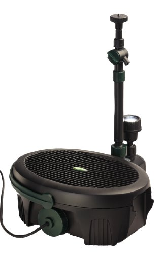 Blagdon Affinity Inpond 5W All-in-One Pond Pump