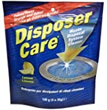 Disposer Care Waste Disposal Cleaner 4 x 35g (140g)
