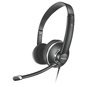 Philips SHM7410U/10 Cuffia  per PC