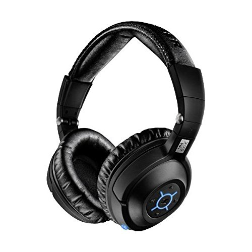Sennheiser Mm 500 X Stereo Bluetooth Over-Ear Headphone