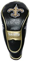NFL New Orleans Saints Hybrid/Utility Headcover