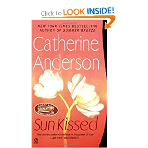 Sun Kiss - Catherine Anderson