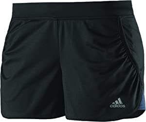 adidas Ladies Fleur Mini Short by adidas