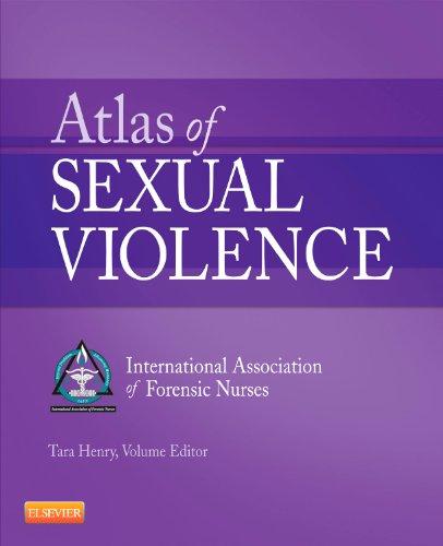 Atlas of Sexual Violence, 1e