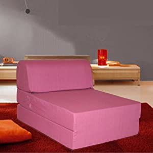chauffeuse depli mousse 1 place cuisine maison. Black Bedroom Furniture Sets. Home Design Ideas
