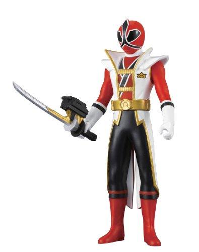 侍戦隊シンケンジャー 戦隊ヒーローシリーズ07 スーパーシンケンジャーレッド