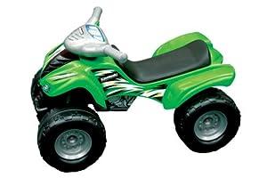 Kawasaki KFX 700 Ride-On In Green