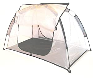 Dura-tent Ft-100 Outdoor Table Top Food Screen Picnic Size