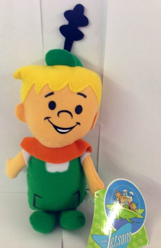 "The Jetsons 14"" Elroy Jetson Plush - 1"