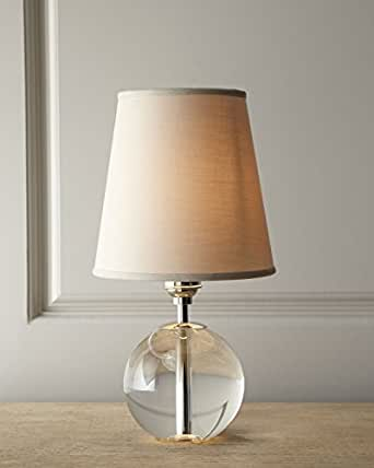 regina andrew crystal mini orb lamp table lamps. Black Bedroom Furniture Sets. Home Design Ideas