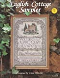 img - for The English Cottage Sampler (102) book / textbook / text book