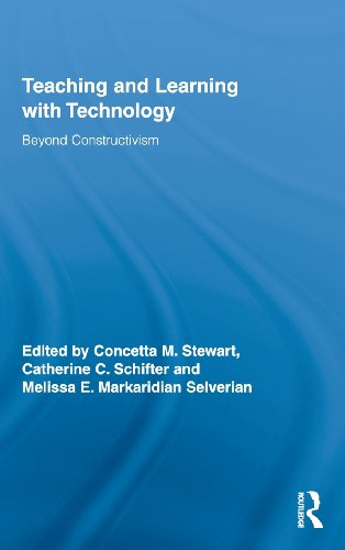 Teaching and Learning with Technology: Beyond...