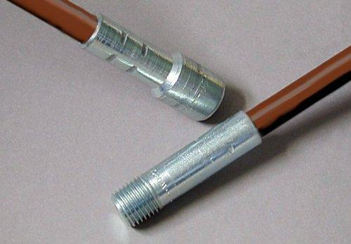 "Find Discount Flexible Fiberglass Extension Rod, 72"""