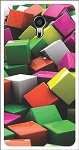 SMART CASE PREMIUM BACK COVER FOR XIAOMI REDMI 4