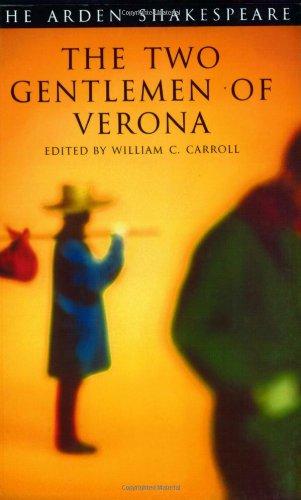 Why Shakespeare's Two Gentlemen of Verona is as flawed as it is fascinating