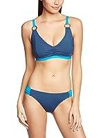 Chiemsee Bikini Ilayda (Azul Marino)