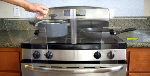 Totshield Stove Guard For Free Standing Gas And Electric