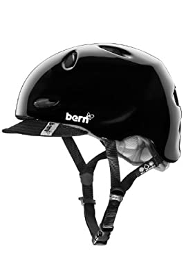 Bern Berkeley Womens Helmet - from Bern