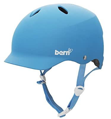 Bern Women's Lenox Helmet from Bern