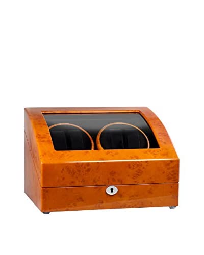Richtenburg Watchwinder R70100 4+5 Marrón