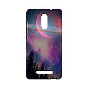 G-STAR Designer 3D Printed Back case cover for Xiaomi Redmi Note 3 / Redmi Note3 - G1983