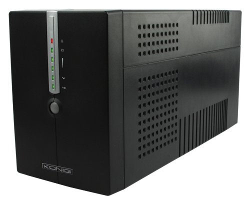 Konig 2000 VA Uninterruptible Power Supply