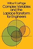 img - for Complex Variables and the Laplace Transform for Engineers (Dover Books on Electrical Engineering) book / textbook / text book