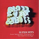 Super Hits by Blood Sweat & Tears