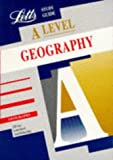 img - for A Level Study Guide: Geography by C.J. Lines (1996-09-25) book / textbook / text book