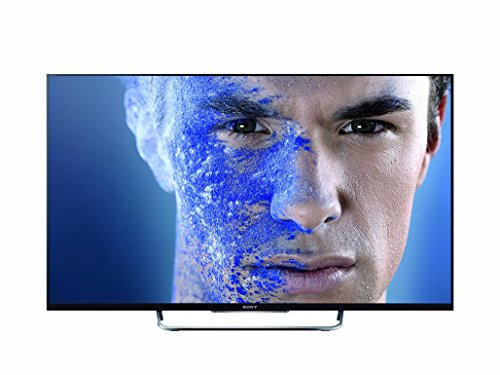 Sony KDL42W829 42-inch WIdescreen Full HD 1080p 3D Smart TV with Freeview - Black