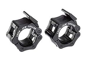 Olympic Lock-Jaw Barbell Collar